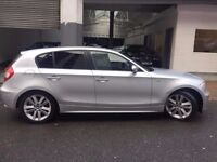 BMW 120I SE LOW MILEAGE VERY CLEAN CAR SPECIAL EDITION