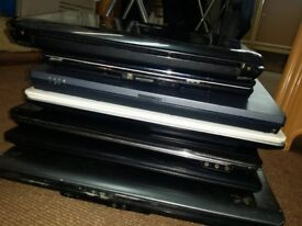 laptops (spares and repairs)