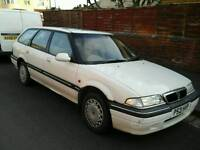 For sale Rover 416 tourer £100!!