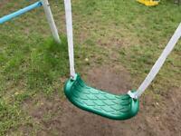 Children's Double Swing