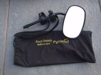 Pyramid Rock Steady Towing Mirror new unused