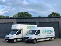 REMOVALS AND DELIVERY SERVICE ( Armagh, Newry, Banbridge, Portadown, Dungannon, Enniskillen, Omagh)