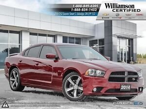 2014 Dodge Charger R/T**RARE 100TH ANNIVERSARY