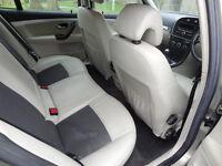 SAAB 9-3 VECTOR SPORT ESTATE 1.9 DIESEL TOP OF THE RANGE LIKE AUDI A4 A6 AVANT BMW 320 520 VW PASSAT