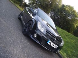 2006 ASTRA VXR TURBO 300 BHP FSH HPI CLEAR VERY FAST CLEAN EXAMPLE MAY PX NO OFFERS CONSIDERED