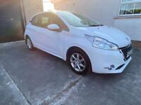Peugeot 208 Active 2013 1.4 hdi