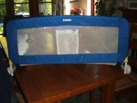 Tomy Folding Bed Guard