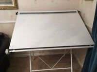 Architects Drawing Desk/ Technical Drawing Table