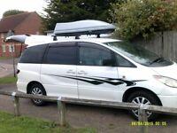 camper day van toyota lucida petrol auto long mot taxed good condition