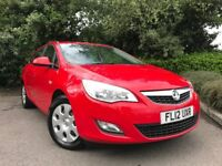 2012 (12) Vauxhall Astra 1.7CDTi 16v ( 110ps ) ecoFLEX ES 55,000 MILES ESTATE IMMACULATE CONDITION