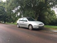 Ford Focus - needs a little work but good wee car