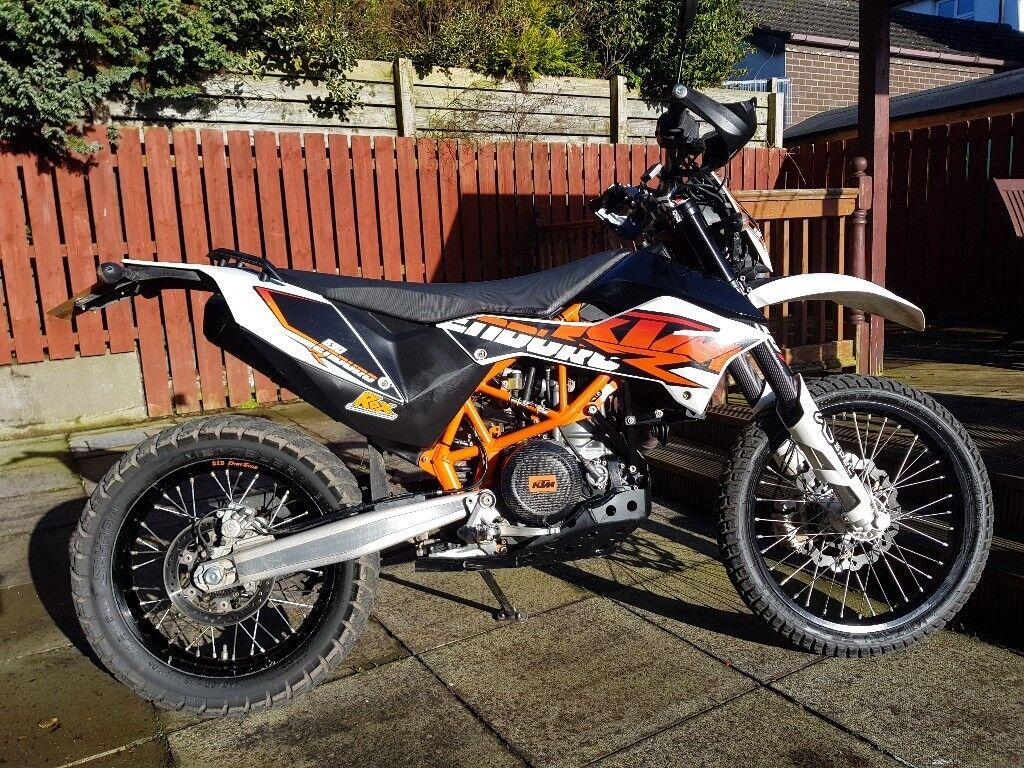 ktm 690 enduro r in lisburn county antrim gumtree. Black Bedroom Furniture Sets. Home Design Ideas