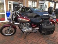 Much loved Yamaha Varago for sale