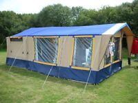2003 TRAILER TENT FOR SALE