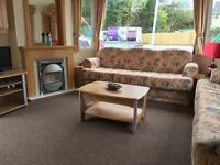 static caravan for sale near the sea in borth mid wales. brynowen holiday park family friendly