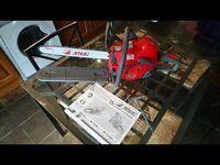 Brand New Efco MT4100s Chainsaw