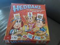 Hedbanz - game