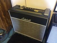 Marshall Hardwired 1974x with cover