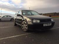 Vw golf gti 310bhp swap for something decent