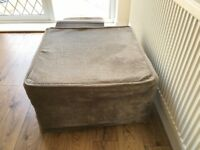 Excellent single foldaway chair bed
