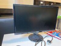BenQ GL2780 27 Inch 1080p 1 ms 75 Hz LED Eye-Care Gaming Monitor