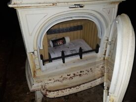 Stovax stove for sale
