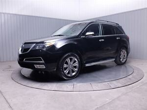 2011 Acura MDX Elite Package MAGS CUIR 4X4