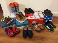 Boys Shoe Bundle size 7 / 7.5