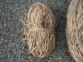 ROPE AND TWINE FOR SALE