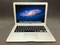MACBOOK AIR 13 INCH 1.6GHZ, DDR3 RAM, SSD, OFFICE 2016, ADOBE, LOGIC, FINAL CUT