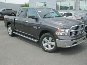 2017 Ram 1500 SLT +Decor Plus, Navigation+
