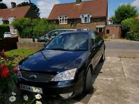 Ford Mondeo 2004 tdci 2.0 150k nice car!