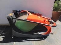 Flymo Glider 330 lawn mower