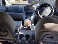Kia Sedona 2.9 diesel, automatic, 7 seater family MPV