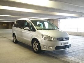 Ford Galaxy 2.0 TDCi Zetec Powershift 5dr - for sale