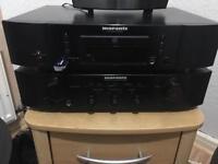 Marantz sound system