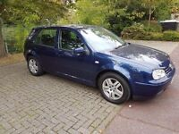vw golf gti 2.0 5 door air con, excellent condition, drives perfect, must be seen !! Bargain !!