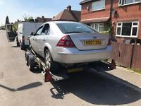 Scrap cars wanted 07794523511 ££££ £100 plus car van 4x4 spares or repair