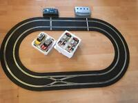 Scalextric sport Advanced track system