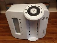 Tommee tippee prep machine, only used twice.