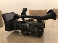 Panasonic Professional HD Camcorder AJ-PX230