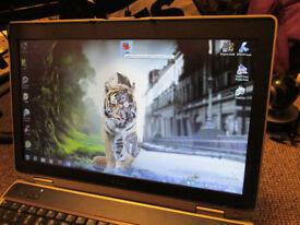 Laptop Dell i5 HDD 250GB ( No hidden defects !!! )