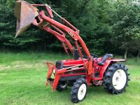 Compact tractor | Plant & Tractor Equipment for Sale - Gumtree