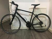 Cannondale Quick 6 2016 Hybrid Bike