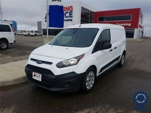 2017 Ford Transit Connect XL Front Wheel Drive Mini Cargo Van