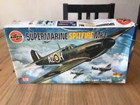 BRAND NEW Airfix Supermarine Spitfire Mk1
