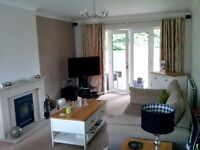 Monday to Friday double room with ensuite