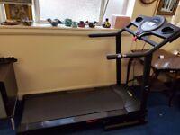 Pro-Fitness Treadmill