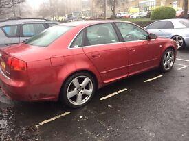 Nice Audi