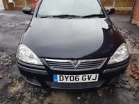 Vauxhall Corsa SXI+ (Half Leather Seats, Privacy Rear Windows, 15in Alloy Wheels)